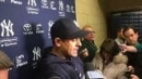 Aaron Boone on Aaron Hicks' 2 HR game against Detroit