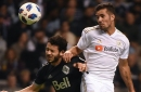 Home woes continue, as Caps fall to LAFC