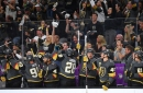 Golden Knights defeat Kings 2-1 in double overtime, take 2-0 series lead