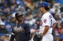 Atlanta Braves News: Ozzie Albies impresses, Johan Camargo update and more