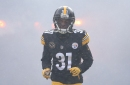 Steelers secondary continues overhaul of jersey numbers