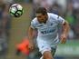 Angel Rangel: 'Swansea City future is out of my hands'