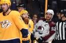 Nashville Predators vs. Colorado Avalanche Game 2 Preview: Now We've Got Bad Blood