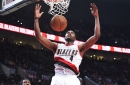 Davis, Harkless Key to Blazers Success