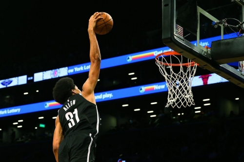 Coaches' advice to Nets: Be patient, fly under the radar