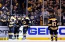 Playoffs? As goes David Krejci, so go the Bruins