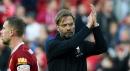 Jurgen Klopp picks Alex Oxlade-Chamberlain as Liverpools man of the match against Bournemouth