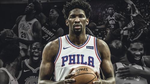 Joel Embiid predicts Sixers 2018 NBA playoffs run on Instagram