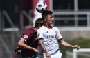 Rate the Reds: Colorado Rapids 2-0 Toronto FC