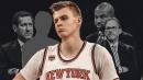Knicks news: Kristaps Porzingis on having four head coaches in four seasons