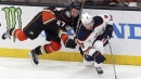 Oilers sign forward Ty Rattie to one-year contract