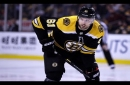 Boston Bruins injury news: Riley Nash remains out, Tommy Wingels a game-time decision for Game 2