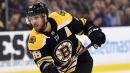 David Krejci Scores Sweet Goal On Re-Direct, Puts Bruins Up 5-1 On Leafs
