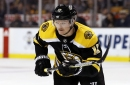 Boston Bruins Game 2 lineup: Ryan Donato will make playoff debut with Tommy Wingels out