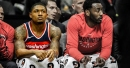 Bradley Beal reflects on Wizards' 'sloppy' Game 1 performance vs. Raptors
