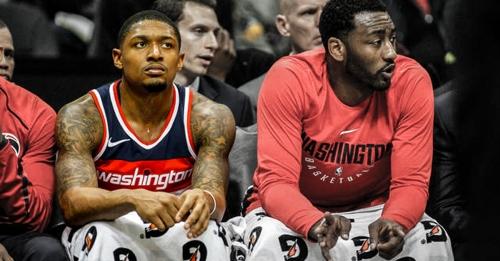 Bradley Beal reflects on Wizards' 'sloppy' Game 1 performance vs. Raptors
