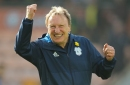 Everything jubilant Neil Warnock said after Cardiff City's stunning late show at Norwich City
