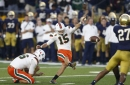 Miami Hurricanes 2018 NFL Draft Profile: Kicker Michael Badgley