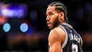 Clippers rumored to be preparing a trade package for Kawhi Leonard