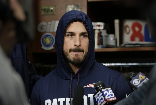 Danny Amendola explains why he left New England Patriots, says Bill Belichick 'hasn't been known to pay his players'