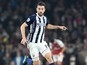 Jay Rodriguez delighted with West Bromwich Albion victory at Manchester United