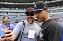 Nationals drop series finale to Rockies on Ian Desmond HR in the 9th, 6-5 final...
