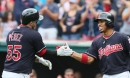 Cleveland Indians' Roberto Perez, Francisco Lindor excited about returning to Puerto Rico to play Twins