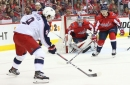 Highlight Recap, Game Two: Blue Jackets at Capitals
