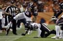 Could the Lions pursue ex-Broncos RB C.J. Anderson?