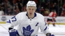 Toronto Maple Leafs lineup: F Leo Komarov will miss Game 3 vs. Boston Bruins with lower-body injury