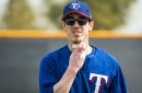 Rangers claim utility player on waivers, move Tim Lincecum to 60-day DL