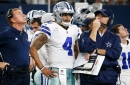 A big year for Cowboys QB Dak Prescott? Troy Aikman says this guy has more on the line in 2018