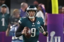 """Nick Foles: """"I would love the opportunity to be a starter again"""""""