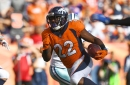 Broncos release C.J. Anderson, could be in market for NFL draft's top RBs