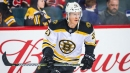 Bruins Injuries: Bruce Cassidy Provides Updates On Riley Nash, Tommy Wingels