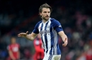 West Brom's Jay Rodriguez releases statement after being cleared of racially abusing Gaeten Bong