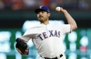 Series Preview: Matt Moore comes home