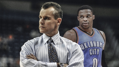 Billy Donovan looking to improve rebounding, other inconsistencies for Game 2