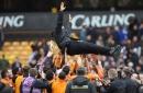 Wolves promotion: The keys days in Wolverhampton Wanderers' brilliant season
