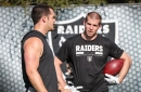 Look: First shots of Raiders new additions in offseason workouts