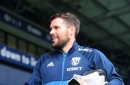 Ben Foster speaks openly about his 'glass knees' and his West Brom future