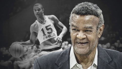 NBA legend Hal Greer passes away at the age of 81