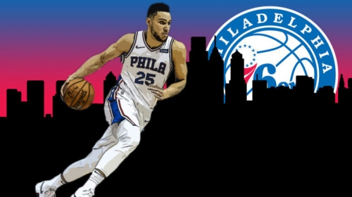 The Philadelphia 76ers' Process is playoff prepared