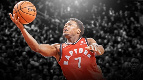 Kyle Lowry says Wizards are 'not a normal 8th seed'