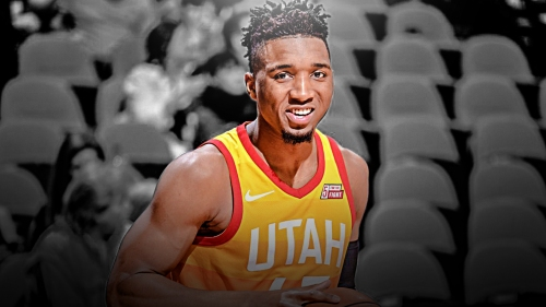 Donovan Mitchell will play in Game 2 after MRI comes back negative