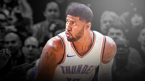 Paul George speaks out on his hip contusion
