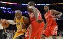 Kenny Smith, Shaquille O'Neal Shut Down Charles Barkley's Suggestion James Harden Is Better Scorer Than Kobe Bryant