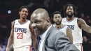 Clippers' coach Doc Rivers likes direction of franchise, hopes to continue coaching