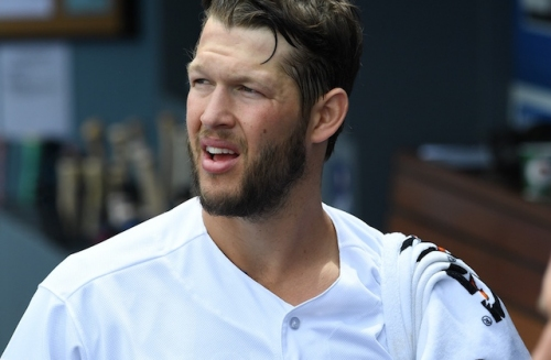 Clayton Kershaw Says Dodgers Can't Use 'Too Early' As Excuse, Need To Have Sense Of Urgency