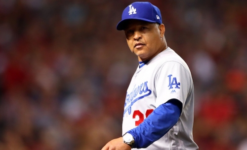 Dave Roberts Confident In How Dodgers Match Up With Diamondbacks